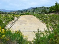 ancient nemea stadium