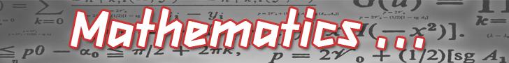 Μαθηματικά...  μπείτε στο ιστολόγιο